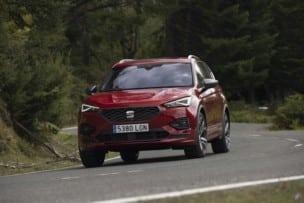 El SEAT Tarraco recupera el motor 2.0 TSI de 190 CV: Ya a la venta