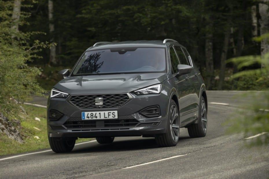 Ya a la venta la gama 2021 del SEAT Tarraco: Llega el diésel de 200 CV