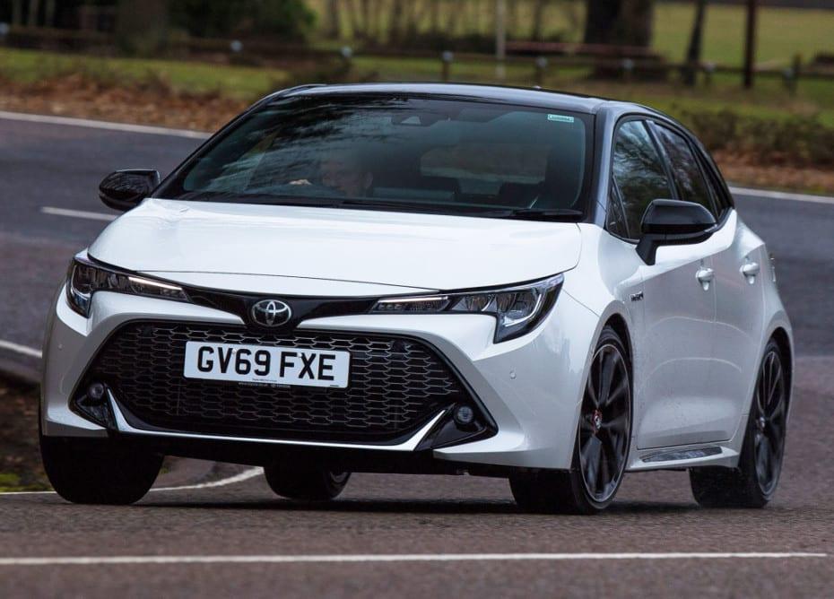 Gama Toyota Corolla 2021: Más equipada