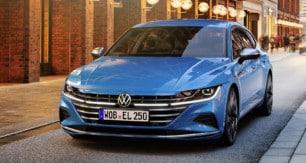 El motor 2.0 TDI de 200 CV llega a los VW Tiguan, Arteon y Passat
