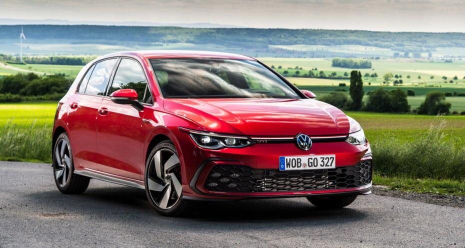Arranca la comercialización en Alemania de los nuevos VW Golf GTI y GTE: Caros como siempre