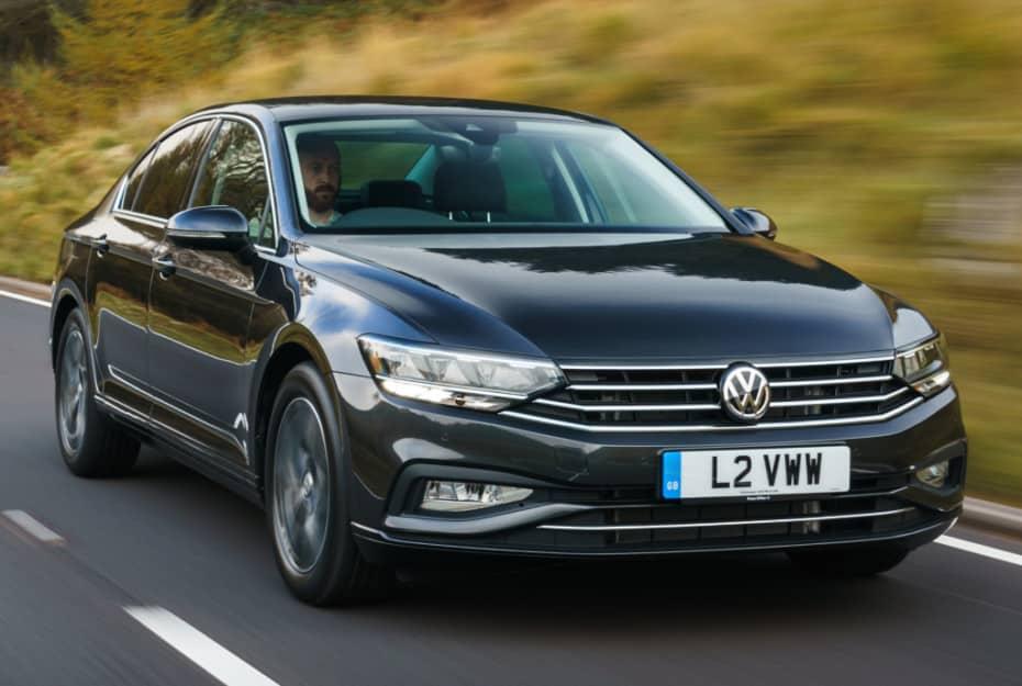 Nuevo motor 2.0 TDI de 122 CV para los VW Passat y Tiguan