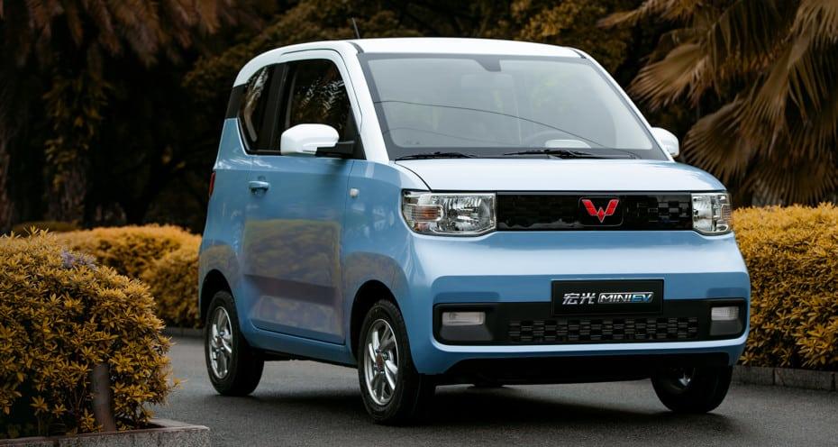 Dossier, los 75 modelos más vendidos en China durante agosto