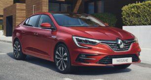 El Renault Mégane Gran Coupé se pone al día: No para España