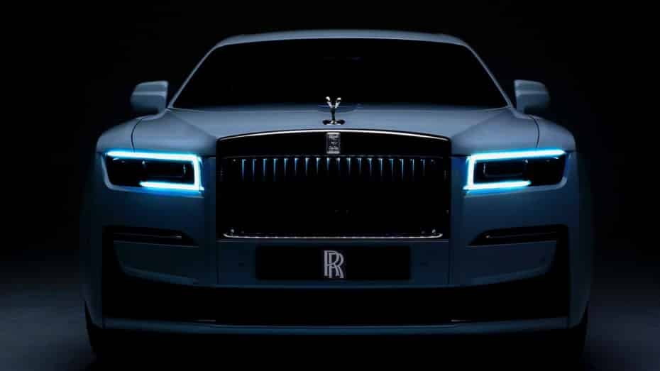 A UE baniu este acessório da Rolls-Royce: eles terão que removê-lo de todos os carros