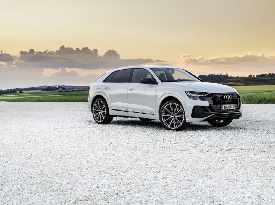 Los Audi SQ7 y SQ8 V8 TFSI ya tienen precio en España: Ya puedes ir empezando a ahorrar…