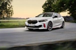 El BMW 128ti ya tiene precio en España: ¿Demasiado dinero para el 'Turismo Internazionale'?