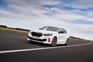 BMW 128ti: regresa la denominación
