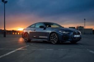 Nuevas imágenes del BMW Serie 4 Coupé 2020: ¿Sigue sin terminar de convencerte?