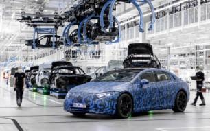 Ojo a la estrategia cero emisiones de Mercedes-Benz: Hasta 8 eléctricos en menos de dos años