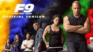 Nuevo tráiler de 'Fast & Furious 9': supuestamente, ya no queda nada para su debut