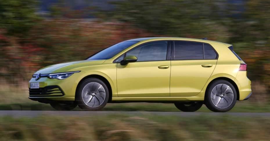 El nuevo Volkswagen Golf TGI llega con novedades