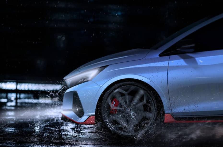 Arranca la cuenta atrás para conocer al Hyundai i20N: esto es lo que esperamos…