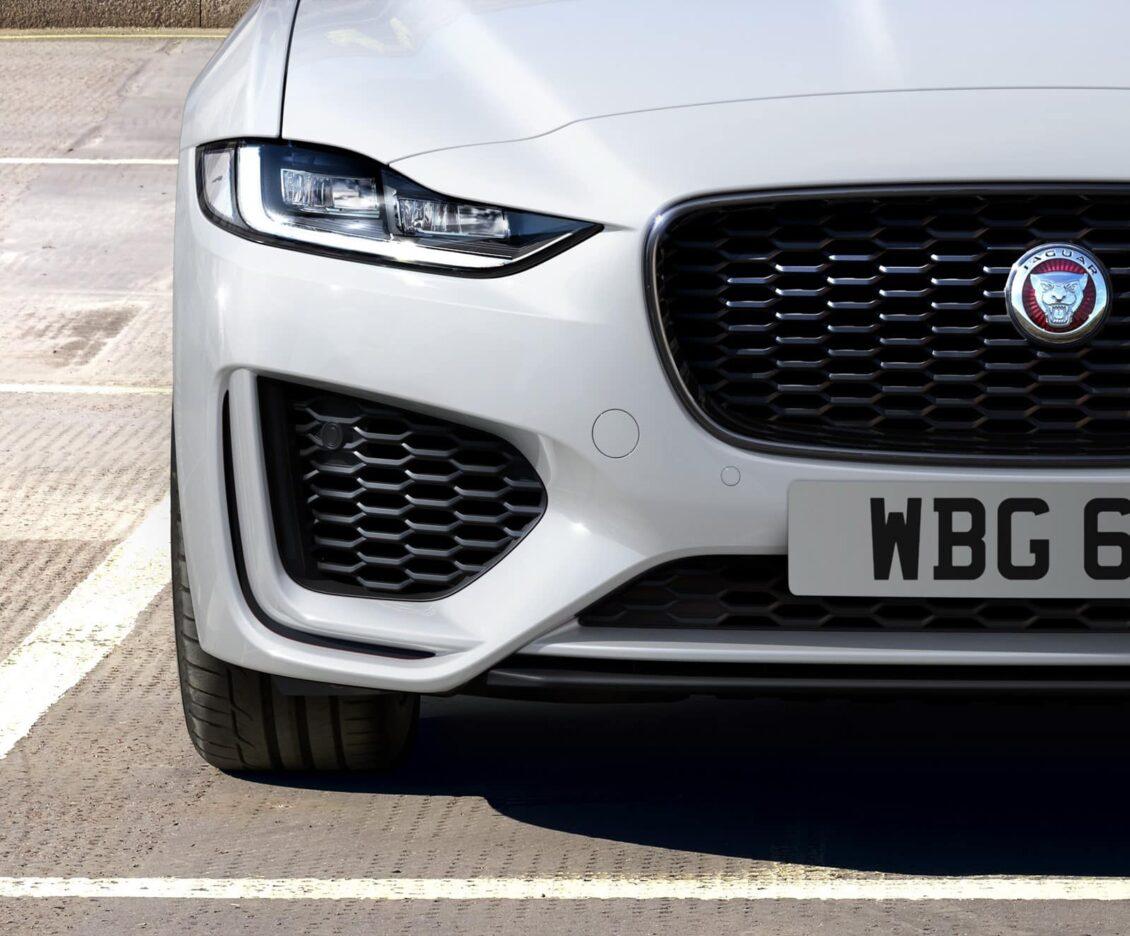 Jaguar Land Rover detiene la producción de algunos de sus modelos más demandados