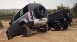 [Vídeo] El nuevo Land Rover Defender se enfrenta a su predecesor fuera del asfalto ¿Por cuál apuestas?