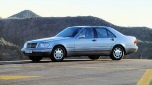 El Mercedes-Benz Clase S que pudo tener un motor W18 de 8.0 litros: Superior al del Bugatti Veyron