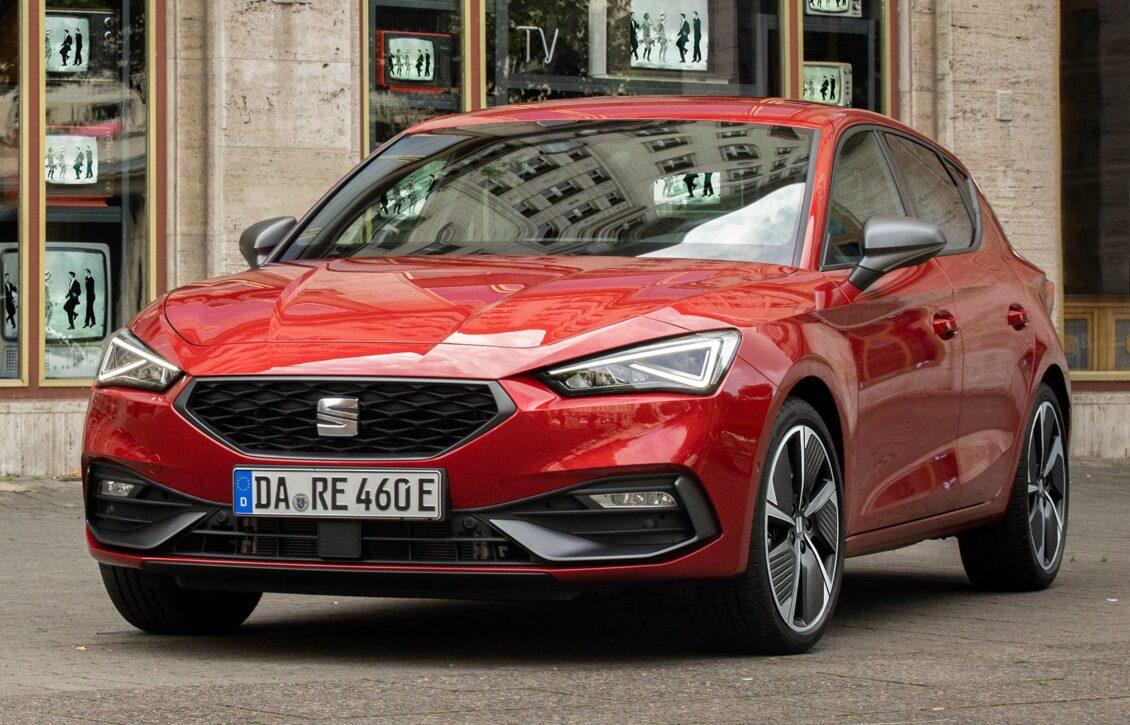 Dossier, los 80 modelos más vendidos en Alemania durante septiembre: El SEAT León arrasa