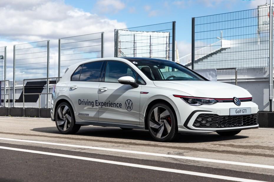 Primera prueba Volkswagen Golf 8 GTI DSG7 245 CV 2020: Potente y eficaz pero, ¿divertido?