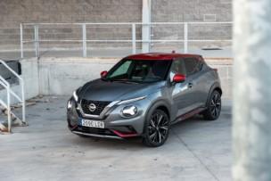 Prueba Nissan Juke N-Design DIG-T 117 CV 2020: Interesante, pero a rebufo de algunos rivales