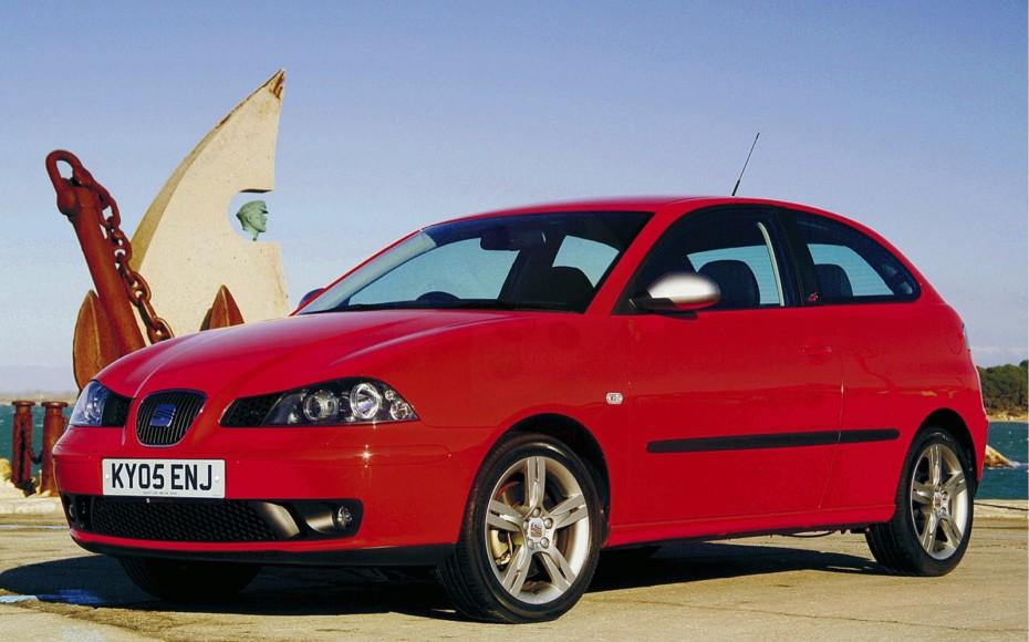 ¿Un buen coche por 2.000 euros? Aquí tienes 5 ejemplos