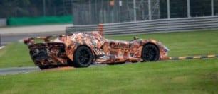 ¿Qué está preparando Lamborghini Squadra Corse? Esto tiene muy buena pinta