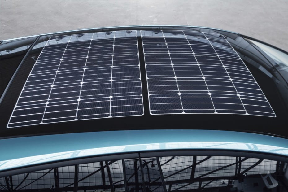 ¿Son los paneles solares del nuevo Toyota Prius Plug-in útiles o postureo?