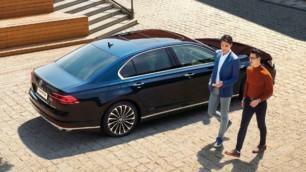 El Volkswagen Phideon se renueva para 2021: Más atractivo, más equipado
