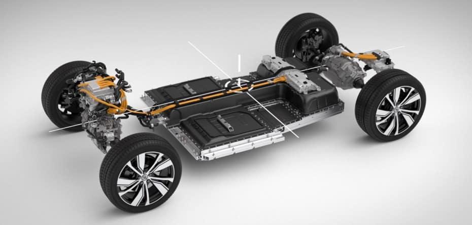 Un empresa francesa dice que el futuro de las baterías está en los electrodos de carbono