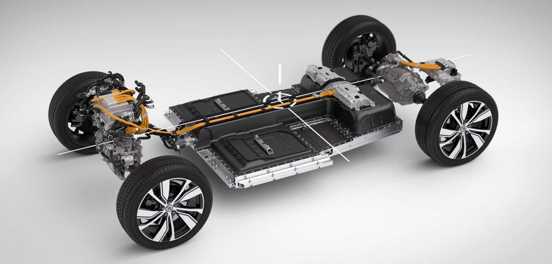 Conoce las partes de un motor eléctrico
