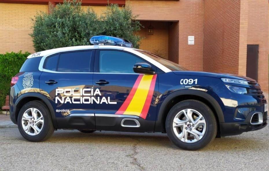 La Policía Nacional cree que estos son los mejores coches patrulla: renting de 1.551 unidades