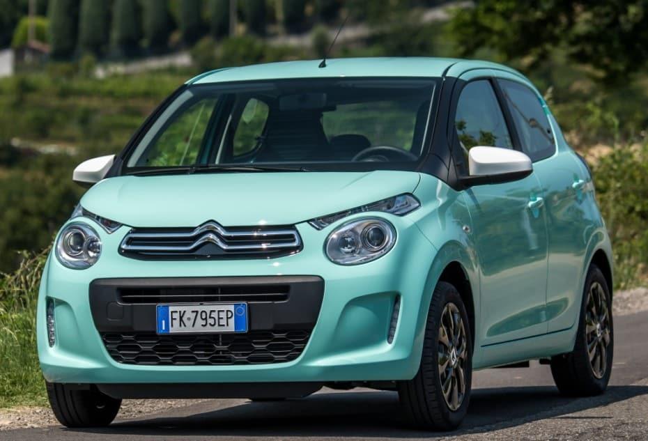Adiós a los Citroën C1 y Peugeot 108 en 2021