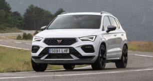 Dossier, los C-SUV más vendidos en España durante septiembre