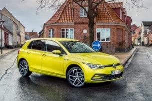 Dossier, los 70 modelos más vendidos en Dinamarca durante septiembre