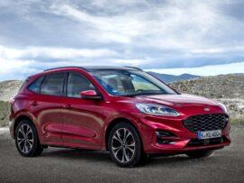 Los problemas del Kuga PHEV ponen a Ford contra las cuerdas: comprarán