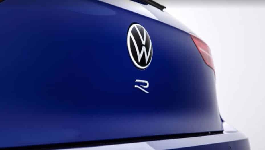Ya queda menos para conocer al nuevo Volkswagen Golf R: esto es lo que sabemos…