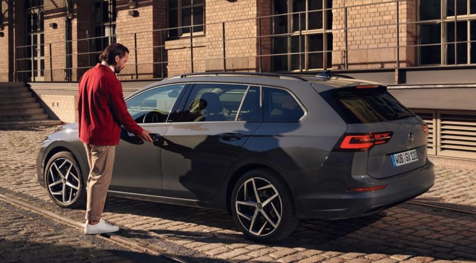 Todos los precios del nuevo Volkswagen Golf Variant