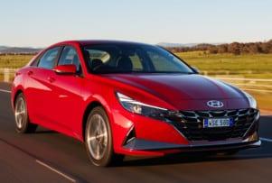 El Hyundai i30 Sedán se estrena en Australia: Hasta 204 CV