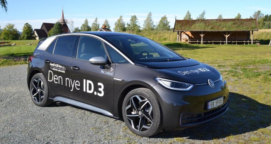Dossier, los 60 modelos más vendidos en Noruega durante octubre