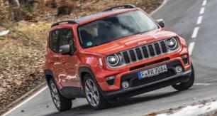 Nuevo motor diésel para el Jeep Renegade con 130 CV