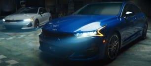 KIA asegura que este modelo es mejor que un BMW 330i... ¿cuesta creerlo?