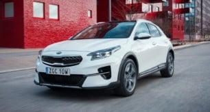 Volvo pierde relevancia en Suecia; Kia y Tesla imparables