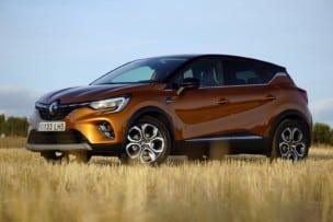 Prueba Renault Captur 1.0 TCe 101 CV GLP Zen: De lo mejor del segmento