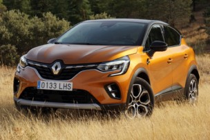 Dossier, los vehículos a gas preferidos por los españoles durante el primer trimestre