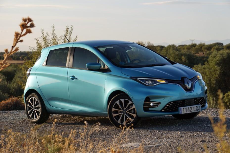 Prueba Renault ZOE R135 ZE50 Zen: Perfecto para iniciarse en la «electromovilidad»