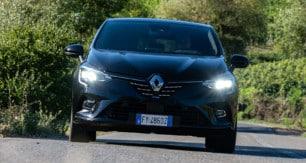 Más novedades para el Renault Clio de quinta generación