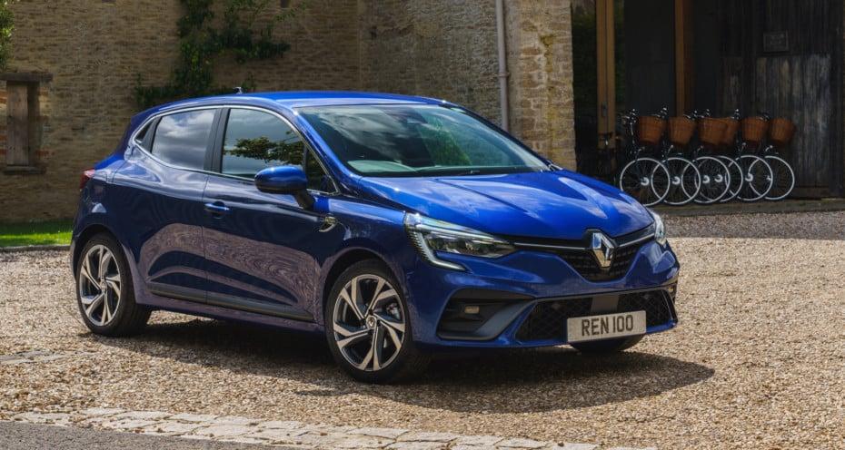 Así es la nueva gama Renault Clio 2021: Nuevos SCe 67 CV, TCe 91 y adiós al diésel -actualizada-