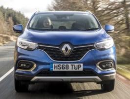 El Renault Kadjar diésel ya está a la venta en España