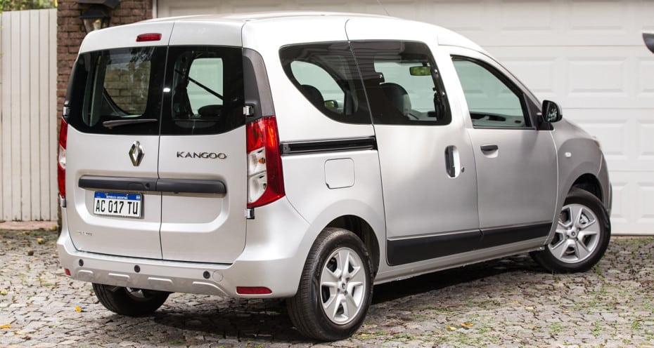 El Dacia Dokker cesa su comercialización: Será renovado y vendido por Renault