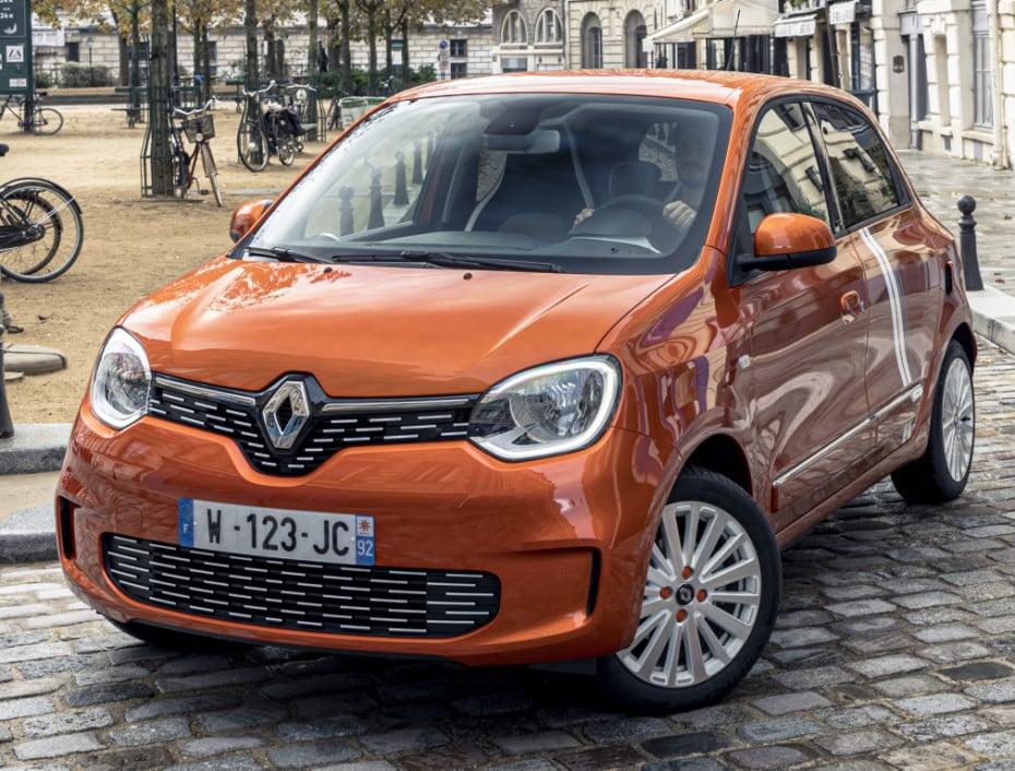 Llega el Renault Twingo ZE al mercado español: Otro eléctrico para ciudad