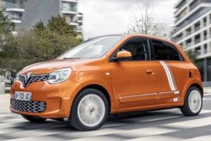 El Renault Twingo arrasa en Francia: El urbanita está más vivo que nunca